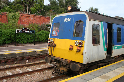 8094 at Whitehead