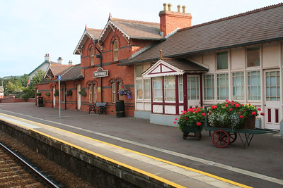 Whitehead station