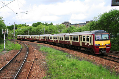 320304 and another approach Hyndland