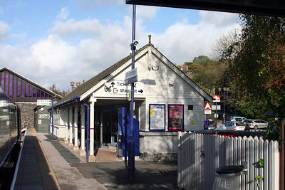 Windermere station