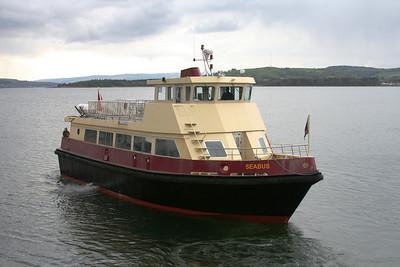 Seabus at Helensburgh