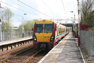 334006 was a very acceptable chariot to Bogston (low level)