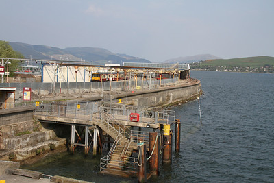 Gourock Station