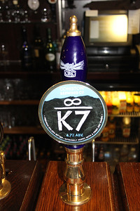 Coniston Brewing Co K7