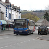 Stagecoach in Cumbria :