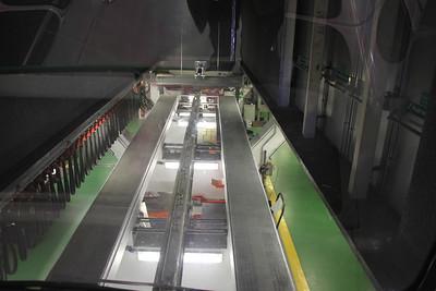 Shuttle gubbins