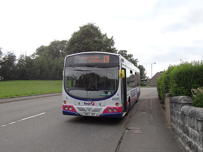 69281 Dennyloanhead Bypass - 3 early!!!