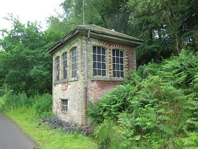 Bogside Signal Box