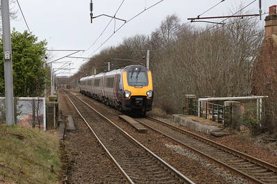 Diverted superScud or Vo€tier if you prefer approaches Bells Hill