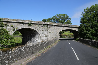 Knarsdale Viaduct