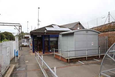 Neilston Station