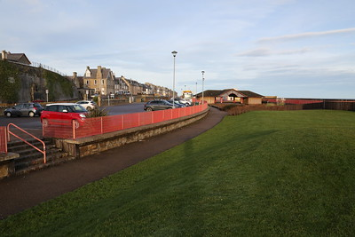 Lossiemouth station