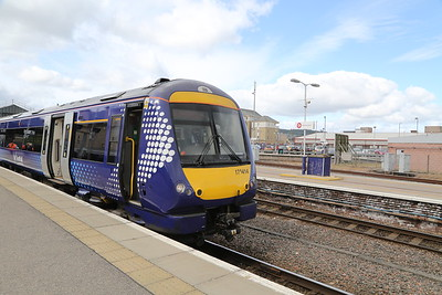 170414 and 158723 are to take me to Dyce