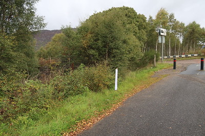 Traffic Regulation Order and Environmental Statement on NCN7 - Project 9 of the A9 Dualling