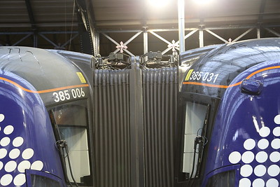 385031 and 385006 have been the 0915 EDB - GLQ
