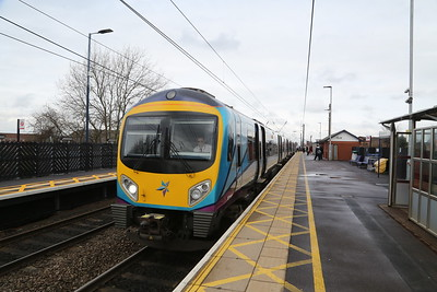185150 again at Northallerton