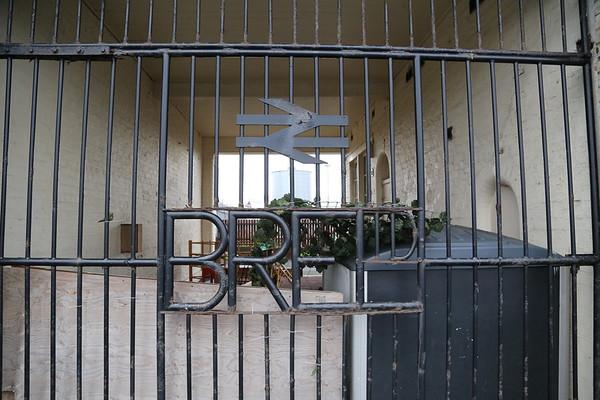 St Rollox works gates