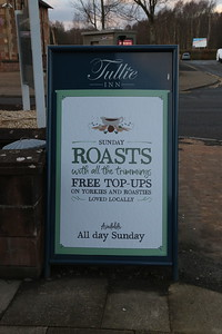 Free Yorkshire Pudding topups? Where do I sign...