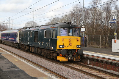 73968 Coatbridge Central