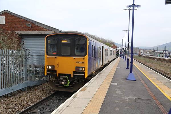 150125 at Stalybridge