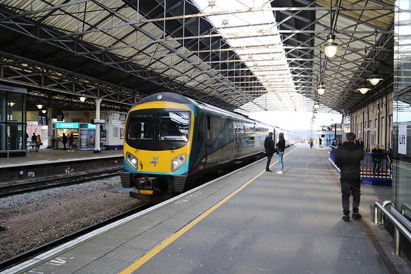 185110 is 1K20 pub move from Huddersfield to Stalybridge
