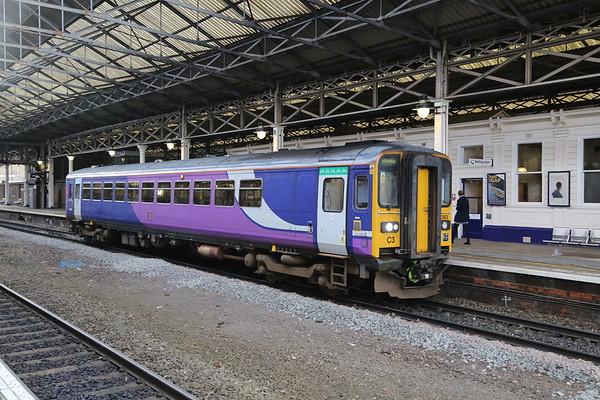 153363 at Huddersfield