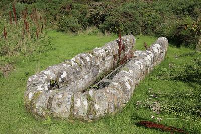 Cabrach Well