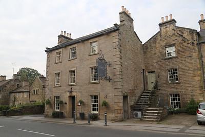 Castle Inn, Hornby