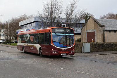 150 on Comely Bank Road