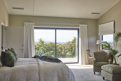 Kereru Suite - image  Matt Queree