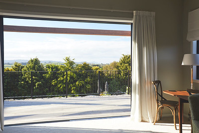 Kereru Suite Views - image Matt Queree
