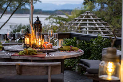 Te Koi - The Lodge at Bronte - Drinks and Canapes
