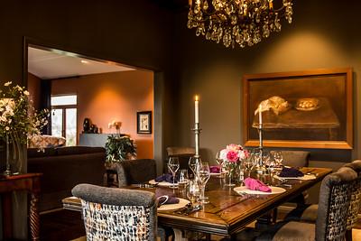 Te Koi - The Lodge at Bronte - Elegant Dining