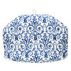 Tea Cozy_Blue Finial