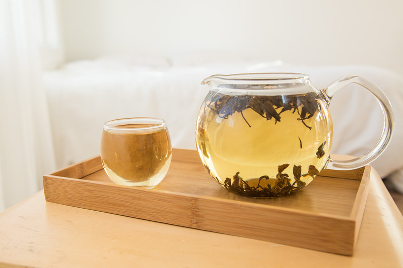 Organic China Choicest Oolong-3