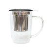 ForLife Glass Brew in Mug with Infuser-1
