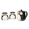 Penguin Tea Set2
