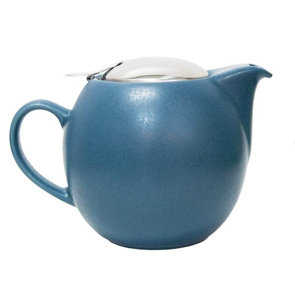 BeeHouse 4 cup_Matte Blue