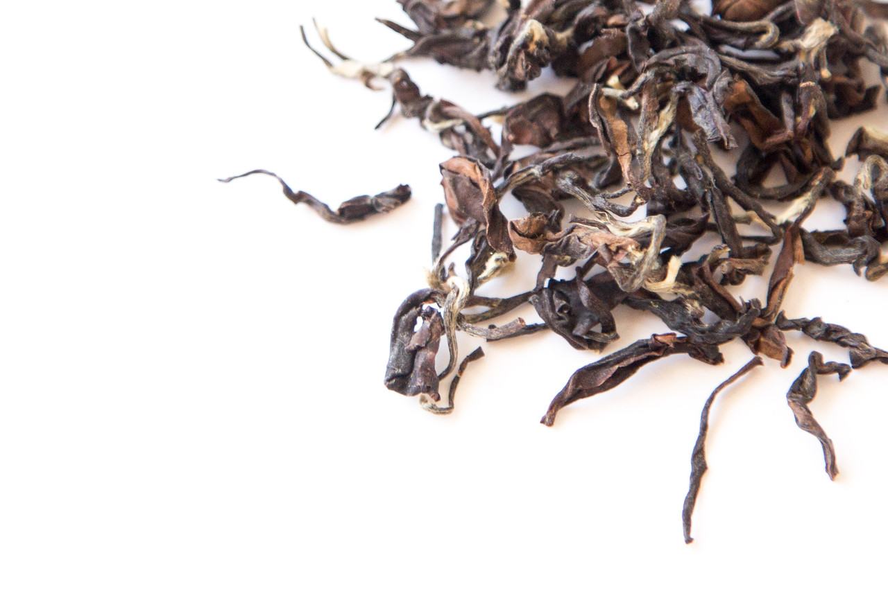 Organic China Choicest Oolong2-3