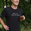 T-Shirt Photos (Black-Green)-3