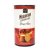 Morovian Cookies_Ginger Spice