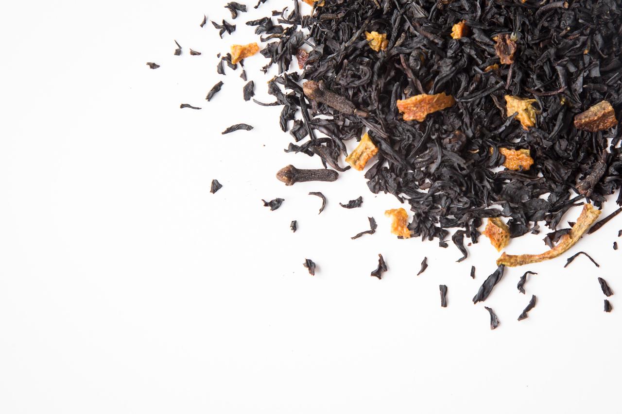 TeaSource Spice-5