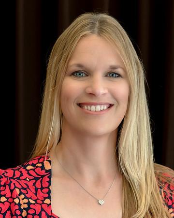 Kristin Huff
