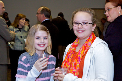 Madison County Teacher's Recognition March 8, 2011 at Flint River Baptist Church Hazel Green, AL