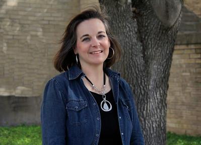 Judy Griscom - Walnut Springs Elementary