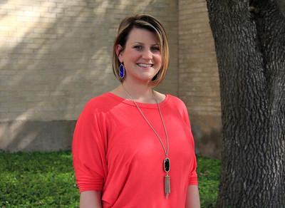 Katie Werner - Lone Star Elementary