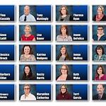 Teachers of the Year (Dec 2016)