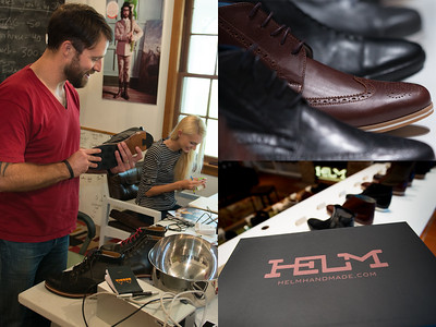 Helm Handmade Shoes