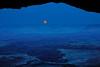 Moonrise, Canyonlands