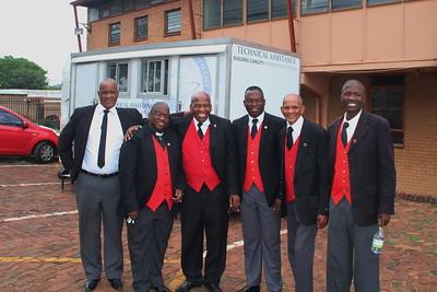 Young Methodist Mamelodi